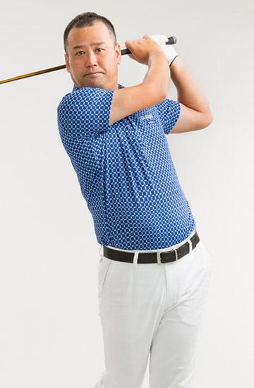 ゴルフ てら ゆう